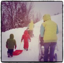 snowed inn chalets, snow, ski, holiday, hosts, owner run,childcare